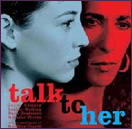 "Film Poster ""Talk To Her"""