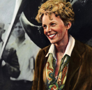 FACT OR FICTION? :: Was Amelia Earhart a U.S. Spy?