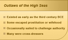 Outlaws of the High Seas