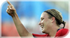 Abby Wambach :: Soccer's Most Dominating Player